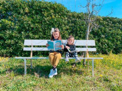 Insegniamo ai nostri figli la bellezza dei libri