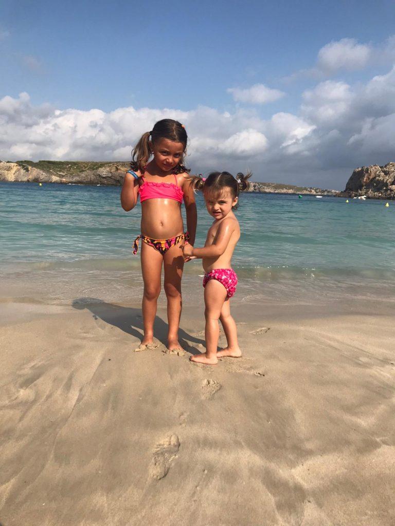 vacanze con i bambini