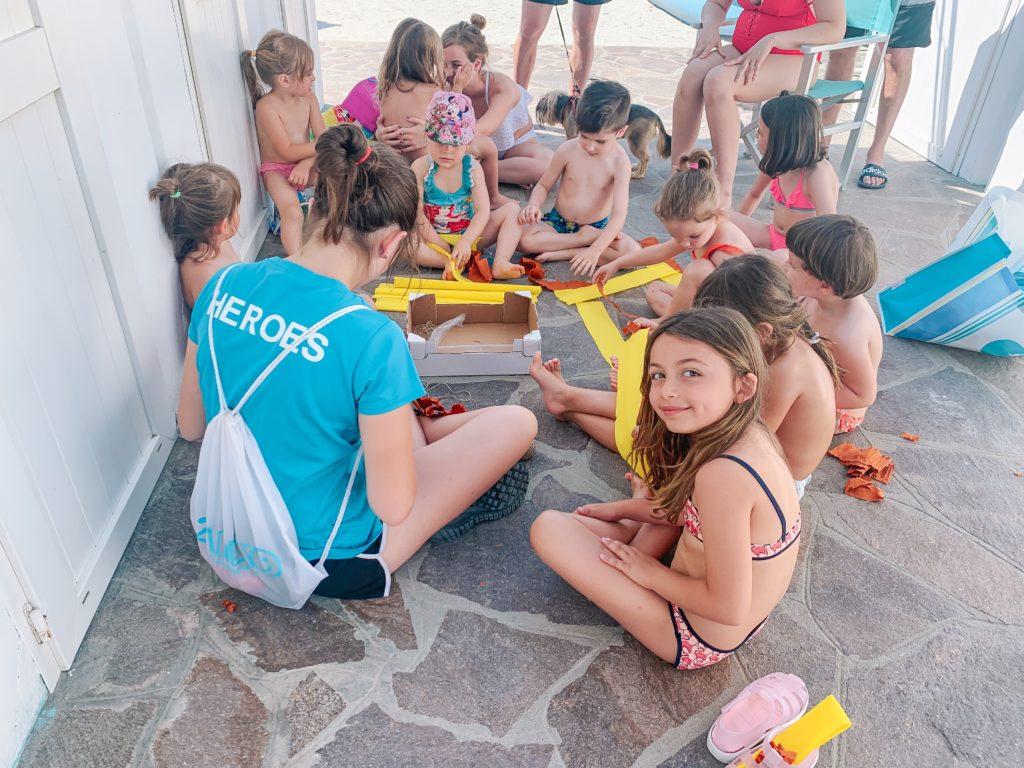 fabilia Family Resort