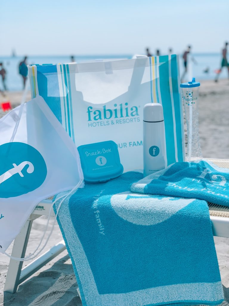 fabilia Family Resort