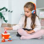 FABA raccontastorie, l'importanza dell'ascolto