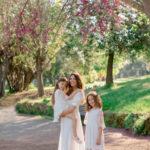 Una domenica a Villa Borghese